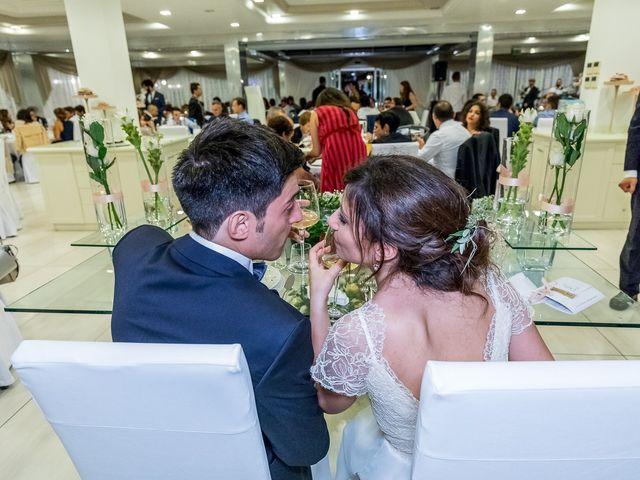 Il matrimonio di Alessandro e Monica a Trecastagni, Catania 27