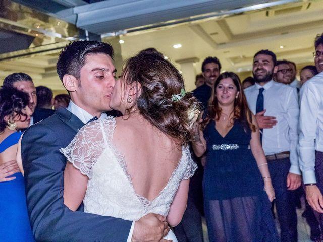 Il matrimonio di Alessandro e Monica a Trecastagni, Catania 29