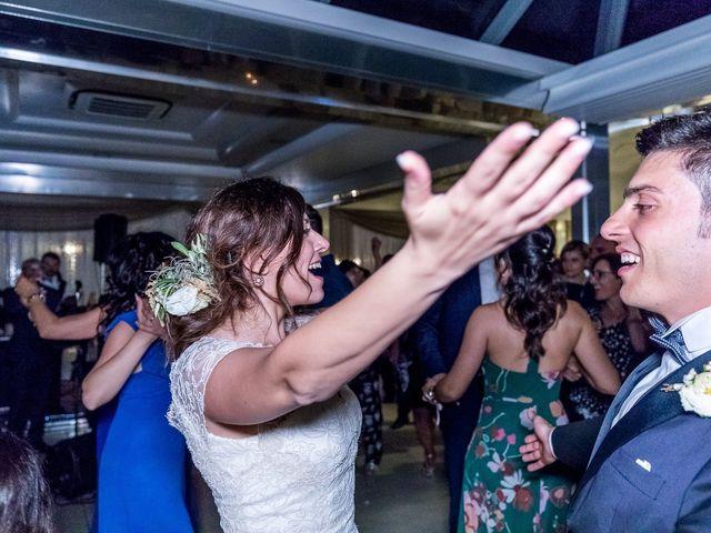 Il matrimonio di Alessandro e Monica a Trecastagni, Catania 30