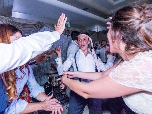 Il matrimonio di Alessandro e Monica a Trecastagni, Catania 32