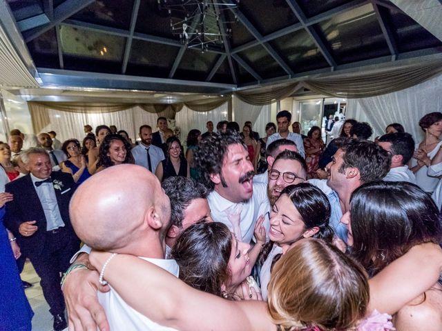 Il matrimonio di Alessandro e Monica a Trecastagni, Catania 33