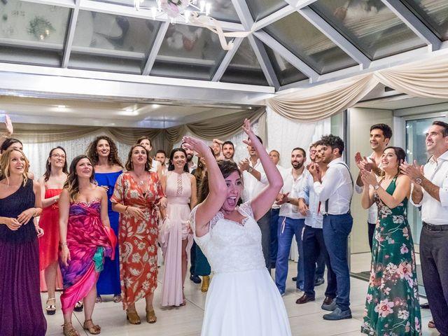 Il matrimonio di Alessandro e Monica a Trecastagni, Catania 34