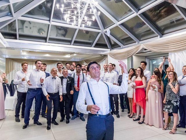 Il matrimonio di Alessandro e Monica a Trecastagni, Catania 36
