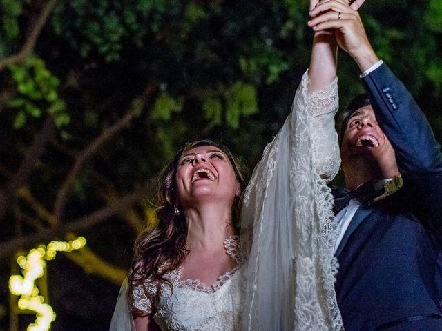 Il matrimonio di Alessandro e Monica a Trecastagni, Catania 40