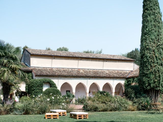 Il matrimonio di Daniele e Paola a Medole, Mantova 1
