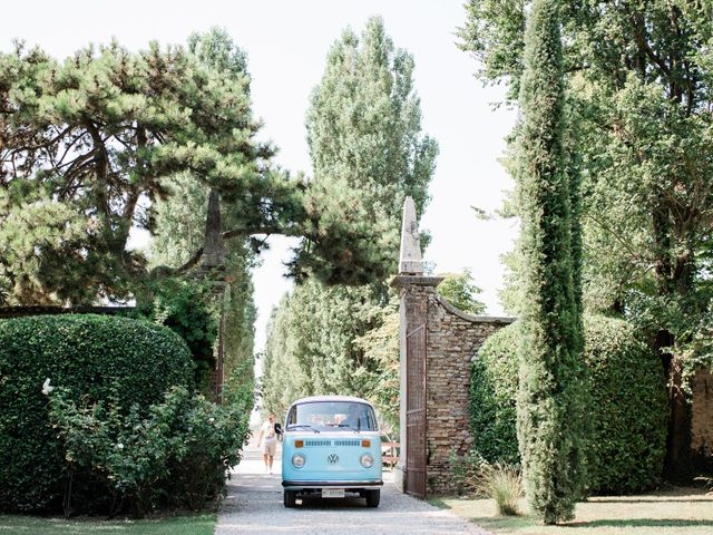 Il matrimonio di Daniele e Paola a Medole, Mantova 2