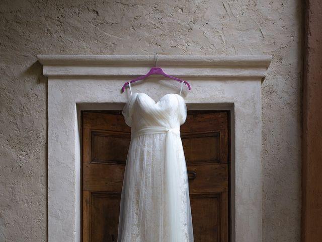 Il matrimonio di Daniele e Paola a Medole, Mantova 4