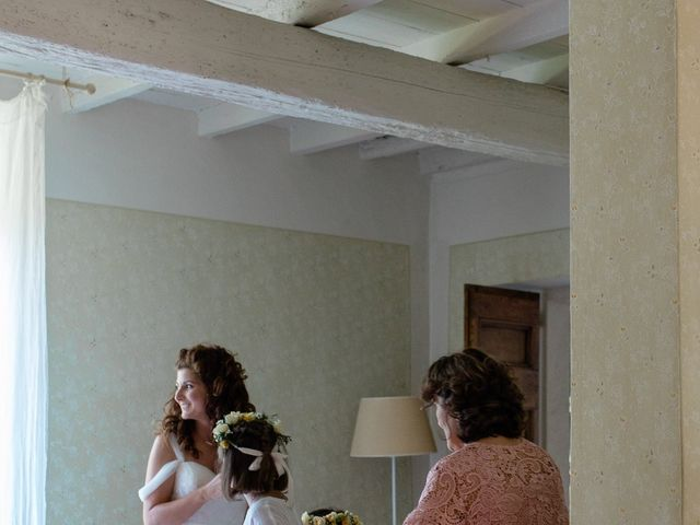 Il matrimonio di Daniele e Paola a Medole, Mantova 6