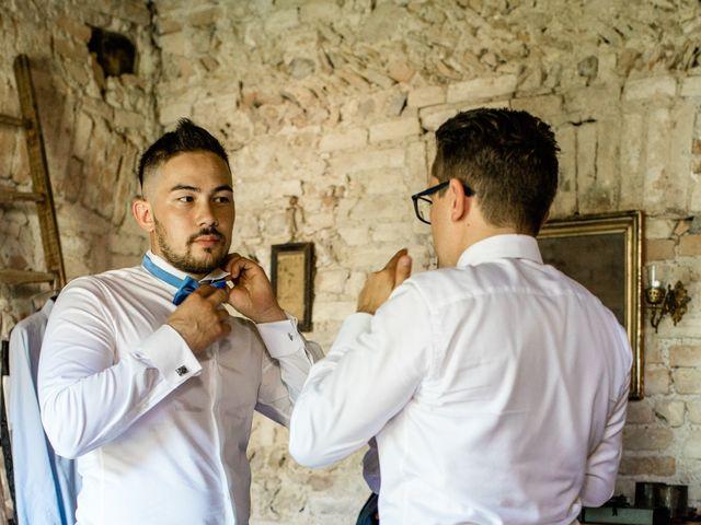 Il matrimonio di Daniele e Paola a Medole, Mantova 8