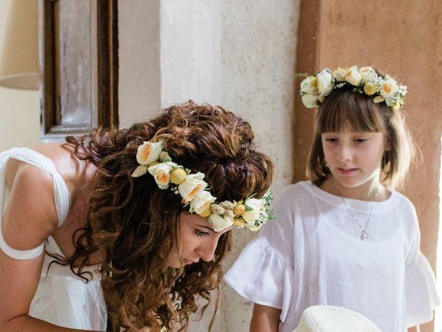 Il matrimonio di Daniele e Paola a Medole, Mantova 15