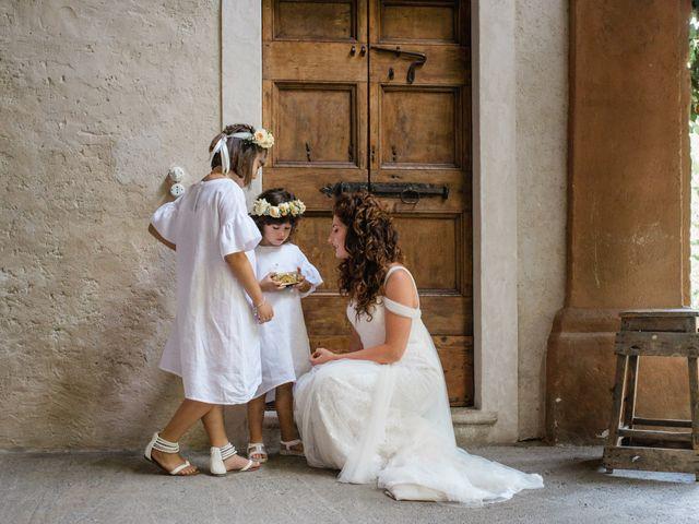 Il matrimonio di Daniele e Paola a Medole, Mantova 16