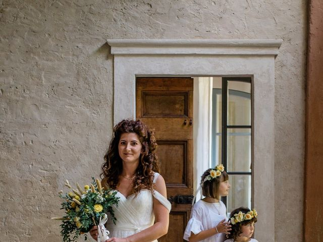 Il matrimonio di Daniele e Paola a Medole, Mantova 18