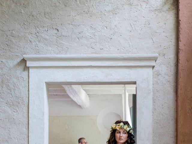 Il matrimonio di Daniele e Paola a Medole, Mantova 20