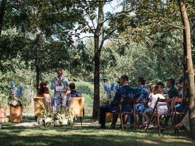 Il matrimonio di Daniele e Paola a Medole, Mantova 24