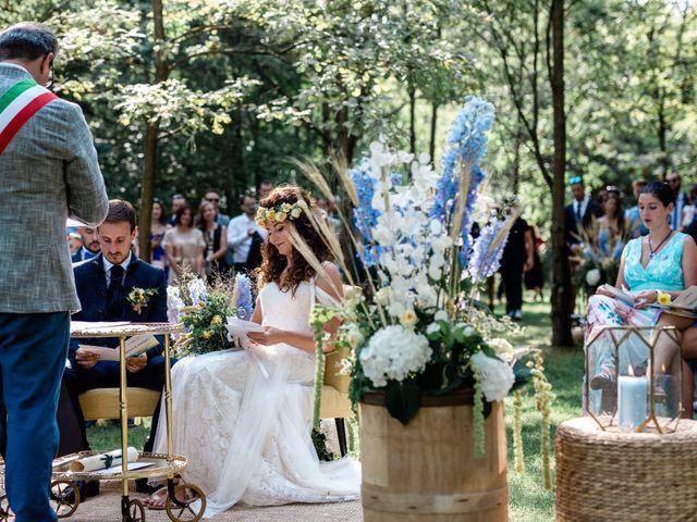 Il matrimonio di Daniele e Paola a Medole, Mantova 26