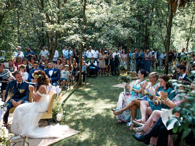 Il matrimonio di Daniele e Paola a Medole, Mantova 28