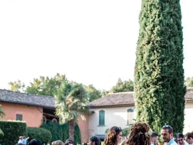 Il matrimonio di Daniele e Paola a Medole, Mantova 36