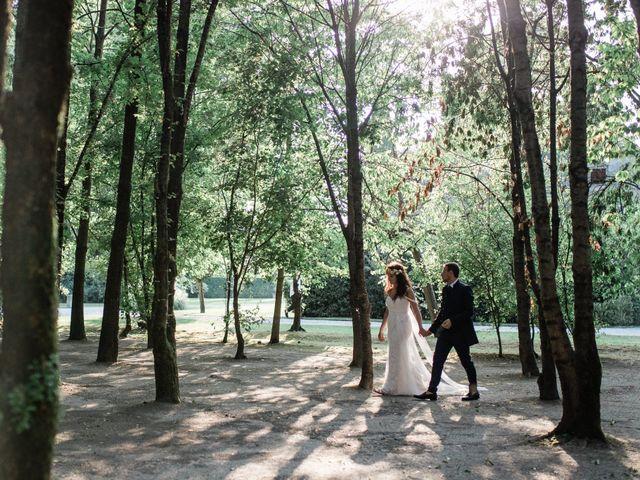 Il matrimonio di Daniele e Paola a Medole, Mantova 39
