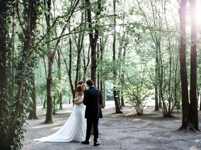 Il matrimonio di Daniele e Paola a Medole, Mantova 41