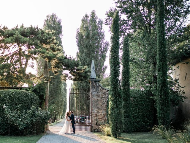Il matrimonio di Daniele e Paola a Medole, Mantova 42