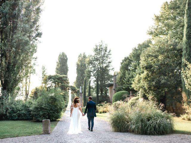 Il matrimonio di Daniele e Paola a Medole, Mantova 44