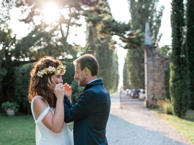 Il matrimonio di Daniele e Paola a Medole, Mantova 45