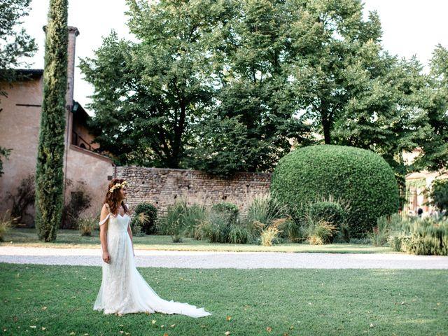 Il matrimonio di Daniele e Paola a Medole, Mantova 48