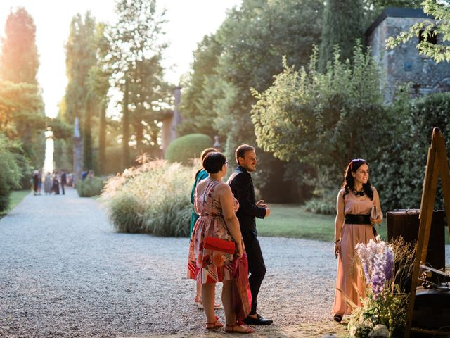 Il matrimonio di Daniele e Paola a Medole, Mantova 52