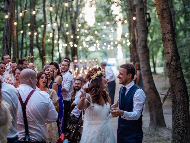 Il matrimonio di Daniele e Paola a Medole, Mantova 54