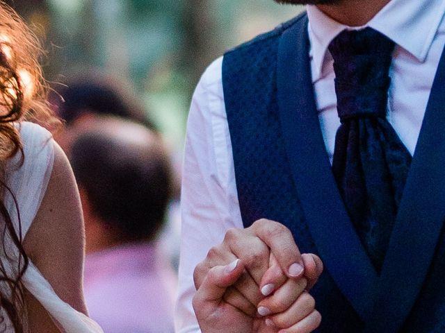 Il matrimonio di Daniele e Paola a Medole, Mantova 55