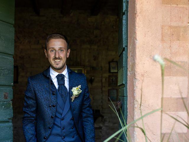 Il matrimonio di Daniele e Paola a Medole, Mantova 10