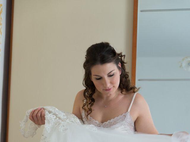 Il matrimonio di Andrea e Veronica a Limito Di Pioltello, Milano 10