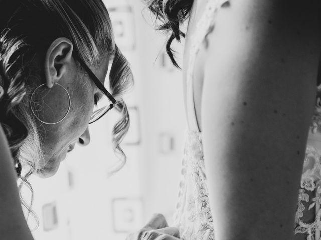 Il matrimonio di Andrea e Veronica a Limito Di Pioltello, Milano 13