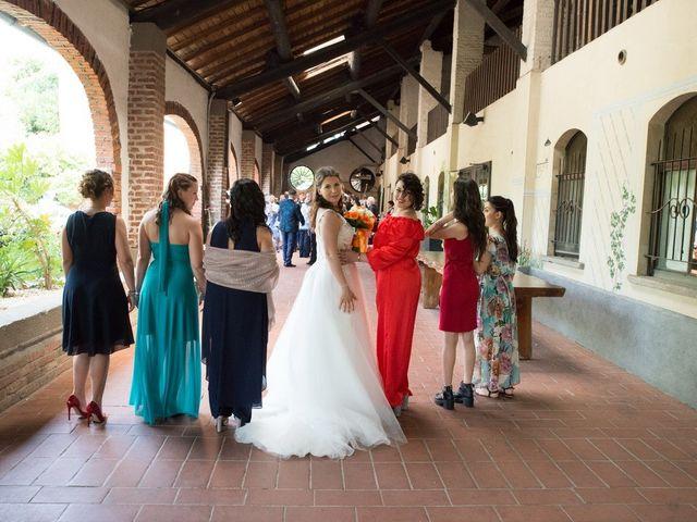 Il matrimonio di Andrea e Veronica a Limito Di Pioltello, Milano 30