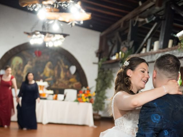 Il matrimonio di Andrea e Veronica a Limito Di Pioltello, Milano 34