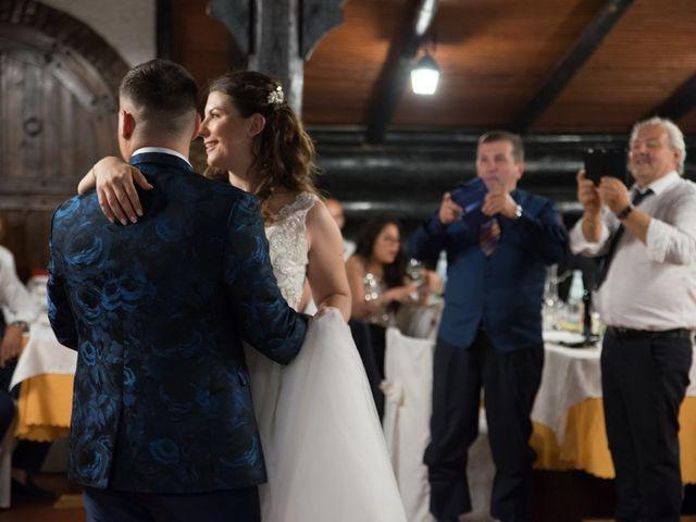 Il matrimonio di Andrea e Veronica a Limito Di Pioltello, Milano 35