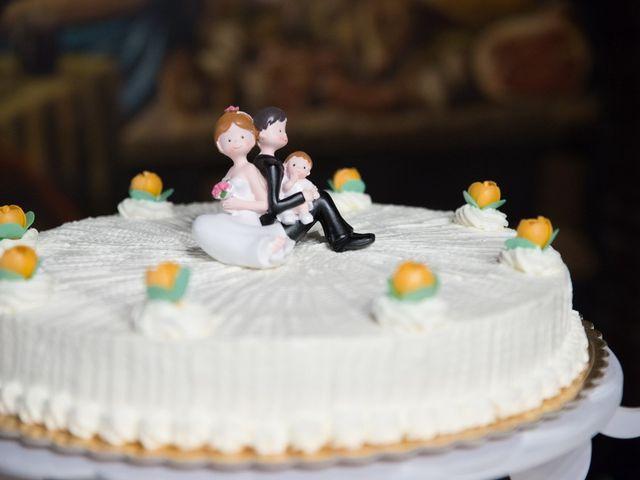 Il matrimonio di Andrea e Veronica a Limito Di Pioltello, Milano 36