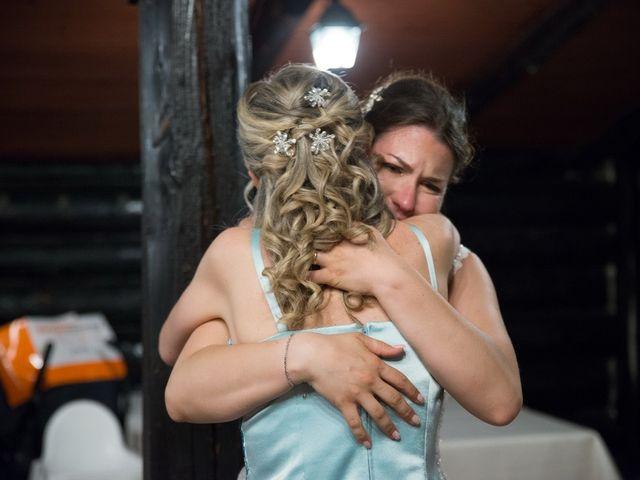 Il matrimonio di Andrea e Veronica a Limito Di Pioltello, Milano 37