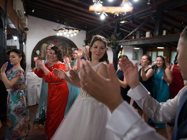 Il matrimonio di Andrea e Veronica a Limito Di Pioltello, Milano 38