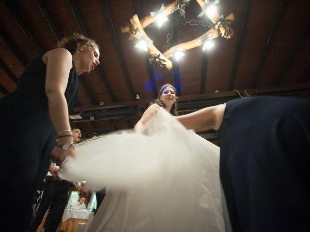 Il matrimonio di Andrea e Veronica a Limito Di Pioltello, Milano 40