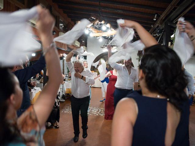 Il matrimonio di Andrea e Veronica a Limito Di Pioltello, Milano 42