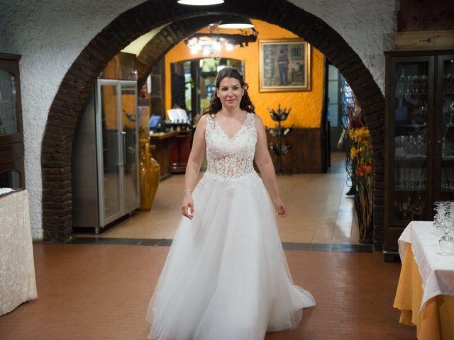 Il matrimonio di Andrea e Veronica a Limito Di Pioltello, Milano 44