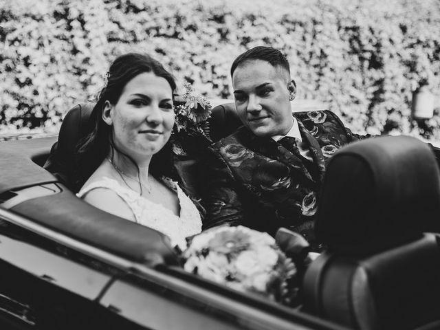 Il matrimonio di Andrea e Veronica a Limito Di Pioltello, Milano 46