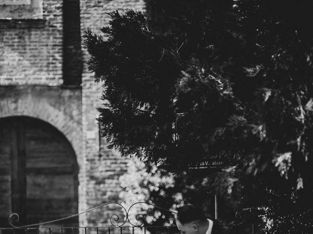 Il matrimonio di Andrea e Veronica a Limito Di Pioltello, Milano 62