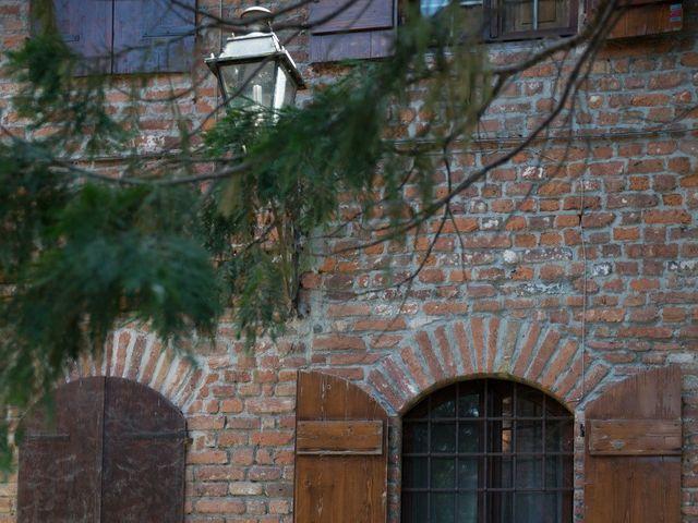 Il matrimonio di Andrea e Veronica a Limito Di Pioltello, Milano 67