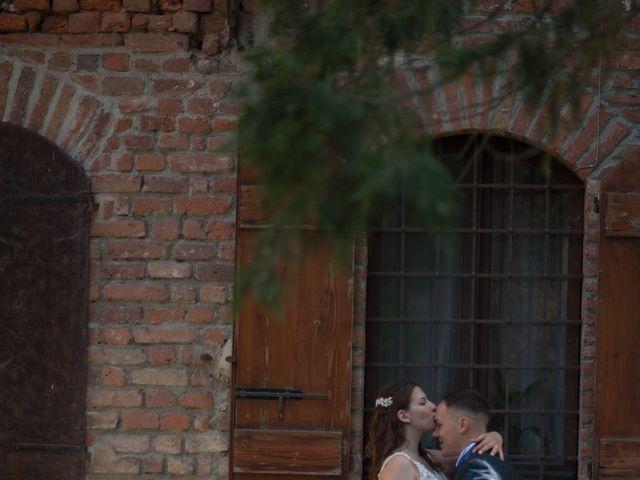 Il matrimonio di Andrea e Veronica a Limito Di Pioltello, Milano 81