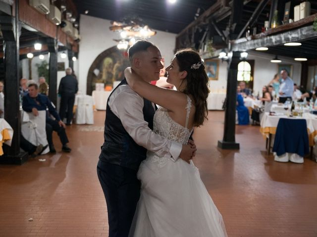 Il matrimonio di Andrea e Veronica a Limito Di Pioltello, Milano 88
