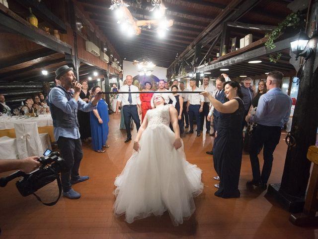 Il matrimonio di Andrea e Veronica a Limito Di Pioltello, Milano 93