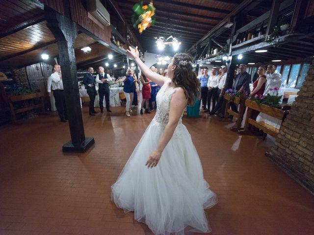 Il matrimonio di Andrea e Veronica a Limito Di Pioltello, Milano 95