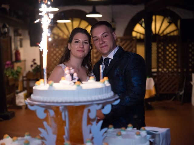 Il matrimonio di Andrea e Veronica a Limito Di Pioltello, Milano 98